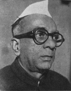 K Santhanam